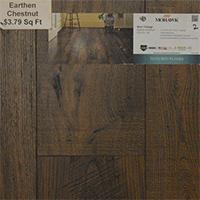 Earthen Chestnut