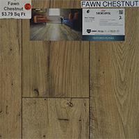 Fawn Chestnut