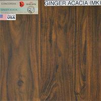 Ginger Acacia
