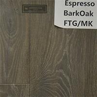 Harrison High Collection - Espresso Bark Oak