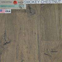 Smokey Chestnut