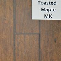 Toasted Maple
