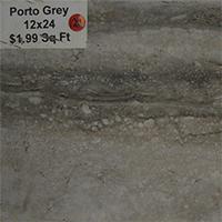 Porto Grey 12x24