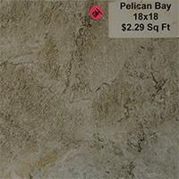 Pelican Bay 18x18