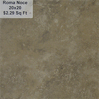 Roma Noce 20x20