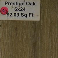 Prestige Oak 6x24