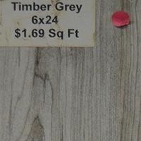 Timber Grey 6x24