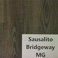 Sausalito Bridgeway